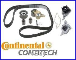 For Audi A6 A8 4.2L V8 Continental OEM Timing Belt Kit with Water Pump NEW