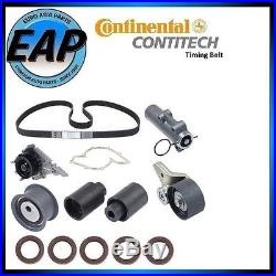 For Audi A6 A8 Quattro VW Phaeton Touareg Timing Belt Water Pump Kit withSeals NEW