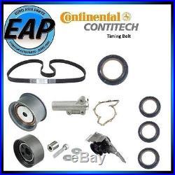 For Audi A6 Allroad Quattro S4 2.7L V6 Timing Belt Water Pump Seal Kit NEW