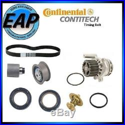 For Beetle Golf Jetta Diesel Timing Belt Water Pump Thermostat Kit withSeals NEW