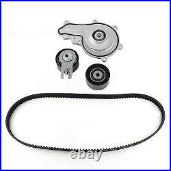 For Citroen Peugeot Mazda Ford Volvo Timing Belt Kit Water Pump 1.6 1.5 HDi