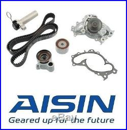 For ES300 RX300 Avalon Camry Sienna Solara 3.0L OEM Timing Belt Water Pump Kit
