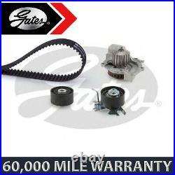 For Ford Kuga I 2.0 Diesel (2008-2012) Gates Timing Cam Belt Water Pump Kit