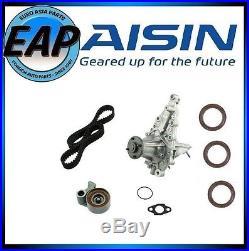 For Lexus GS300 IS300 3.0L V6 Aisin OEM Timing Belt Kit Water Pump Seal Kit NEW