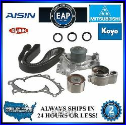 For Toyota Lexus 3.3L 3.0L V6 Aisin OEM Timing Belt Water Pump Seal Kit NEW