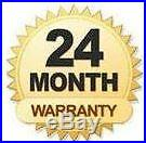 For Volvo Xc90 2.4 Diesel D3 D4 D5 2002-2014 Timing Cam Belt & Water Pump Kit