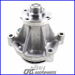 Ford 5.4L VVTi Camshaft Phaser, Timing Chain Kit, Updated Tensioners, Water Pump
