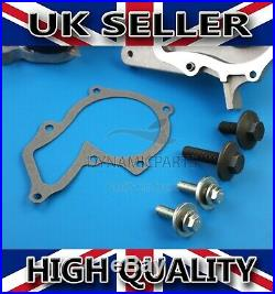 Ford Focus Mk1 Mk2 1.4 1.6 Petrol Cambelt Timing Belt Kit With Water Pump