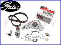 GATES 90-97 Lexus LS400 4.0L V8 Timing Belt Water Pump Kit TCKWP OE Engine ia
