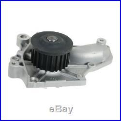 GATES TCKWP199 Timing Belt Kit with Water Pump Set For Toyota Camry Celica Rav4