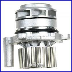 GATES TCKWP321M Timing Belt Kit & Water Pump Set For VW Beetle Golf Jetta 1.9L