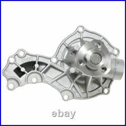 GATES Timing Belt Kit & Water Pump Set For Audi A4 VW Passat L4 1.8L Turbo