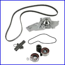 GATES Timing Belt/Water Pump Kit For Accord TL MDX Pickup Truck 3.0 3.5 3.7