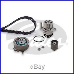 GENUINE GATES Timing Cam Belt Water Pump Kit GATKP55569XS-2