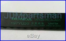 Genuine/oem Complete Timing Belt & Water Pump Kit Honda/acura V6 #14