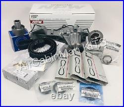 GENUINE & OEM Timing Belt Kit fits NISSAN V6 Xterra Frontier w Supercharger