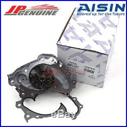 Genuine Timing Belt Aisin Water Pump Kit For Toyota 01-07 Highlander 3.3l 3.0l