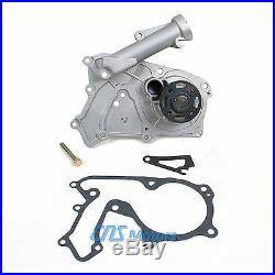 GENUINE Timing Chain Kit Tensioner Water & Oil Pump for Hyundai Kia 3.3L 3.8L