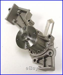 GMB Water Pump Timing Belt Master Kit 951-81001 for Frontier 3.3L V6 NA'99-'04