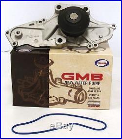 GMB Water Pump Timing Belt Mechanics Kit 961-72002 Honda Ridgeline'06-'08