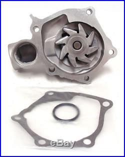 GMB Water Pump Timing Belt Mechanics Kit 961-75031 Outlander 2.4L 4G69'04-'06