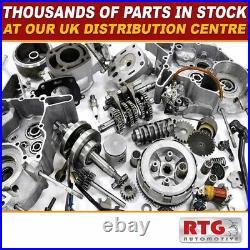 Gates Alternator Belt Kit Pulley Tensioner Fits BMW K236PK1700