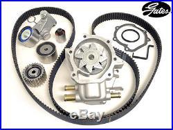 Gates Complete Timing Belt Kit withWater Pump 2004-2017 STi 06-07 WRX & More