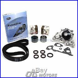 Gates HSN Timing Belt Kit with Water Pump Fits 2003-2006 Kia Sorento 3.5L DOHC V6