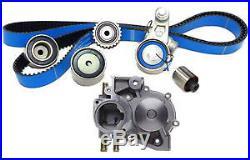 Gates OEM Spec Complete Timing Belt Kit withRacing Timing Belt 02-03 WRX EJ20