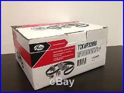 Gates RPM Complete Racing Timing Belt Kit 04-2017 STi 05-07 WRX & More