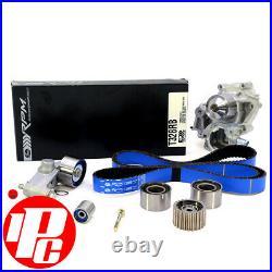 Gates Racing Timing Belt Kit & Uprated Water Pump Fits Subaru Impreza WRX STi