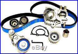 Gates TCKWP328RB Engine Timing Belt Kit With Water Pump