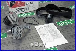 Gates Timing Belt Component Kit Water Pump Dodge Neon SRT4 PT Cruiser 2.4L Turbo