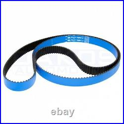 Gates Timing Belt Kit with Water Pump & Blue Racing Belt for 05-07 WRX & 04-20 STi
