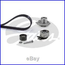 Gates Timing Belt Water Pump Kit For Alfa Fiat Saab Suzuki Vauxhall KP25650XS
