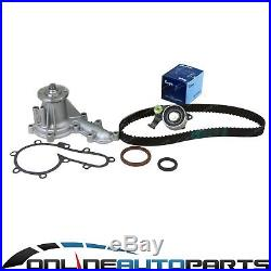 Gates Timing Belt + Water Pump Kit suits Landcruiser 1HZ HZJ75 HZJ80 +Tensioner