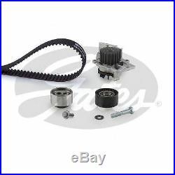 Gates Timing Cam Belt Water Pump Kit For Citroen Fiat Peugeot Suzuki KP35524XS
