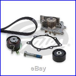 Gates Timing Cam Belt Water Pump Kit KP25633XS BRAND NEW 5 YEAR WARRANTY