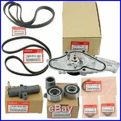 Genuine Honda OEM Timing Belt & Water Pump Kit For Honda & Acura V6 Odyssey CA