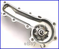 Genuine Nissan Water Pump + Stud & Nut Kit For R33 Skyline GTS-T RB25DET Turbo