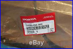 Genuine OEM Acura 3.2 TL / CL V6 Timing Belt Water Pump Kit with Drive Belts