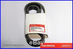 Genuine / OEM For Honda Accord Year 2006 3.0L V6 Timing Belt & Water Pump Kit