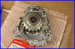 Genuine OEM Honda CR-V / Acura Integra Timing Belt & Water Pump Kit