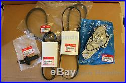 Genuine OEM Honda Odyssey Timing Belt Kit 2002-2004