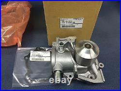 Genuine OEM Subaru Forester Water Pump & Gasket Kit 2003 2005 21111AA230 NEW