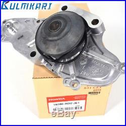 Genuine OEM Timing Belt & Water Pump Kit For Honda/Acura V6 Factory Parts US
