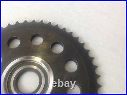 Genuine Saab 9-3 03-12 Engine Timing Chain Kit B207 Brand New 55352124