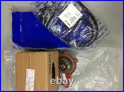 Genuine Volvo Timing Belt Kit And Water Pump D4164T1.6Diesel S40/V50/S80/V70/V40