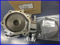 HI-FLO Impeller Oem Subaru Water Pump Kit EJ205 EJ207 EJ255 EJ257