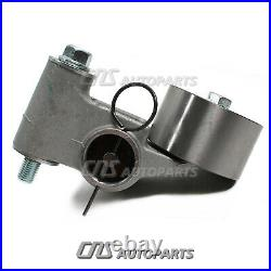 HNBR Timing Belt Kit Water Pump Serpentine Belt For 00-06 Subaru Outback 2.5L